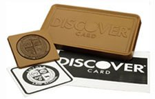 Chocolate Promotional Item