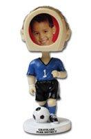 Soccer Player Bobblehead
