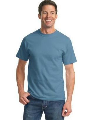 Tall 100% Cotton Essential T-Shirt