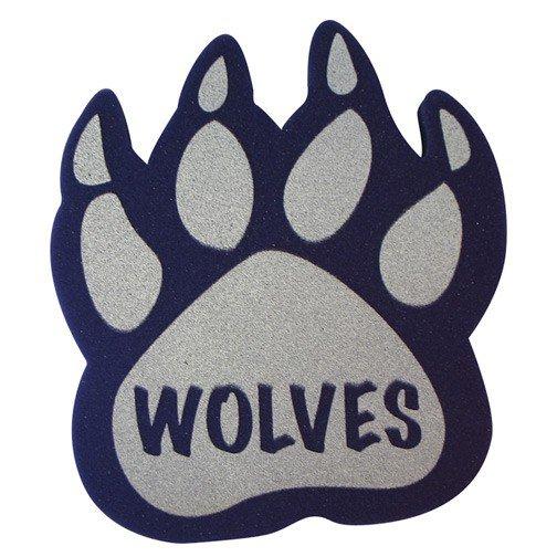 panthers paw logo - photo #36