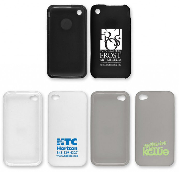 TPU iPhone Covers