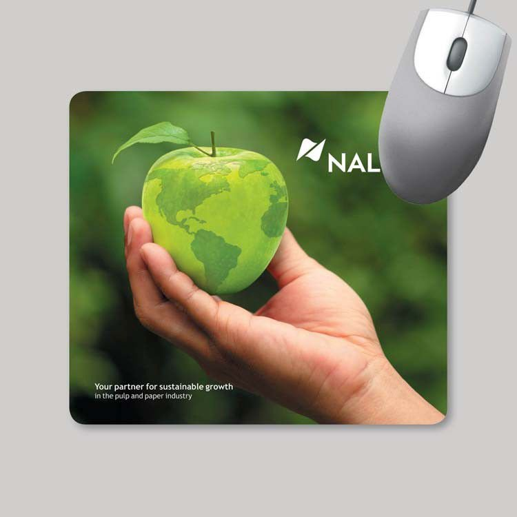 ReTreads Recycled Mouse Pad