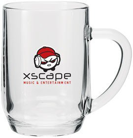 20oz Glass Mug