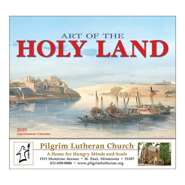 Art of the Holy Land