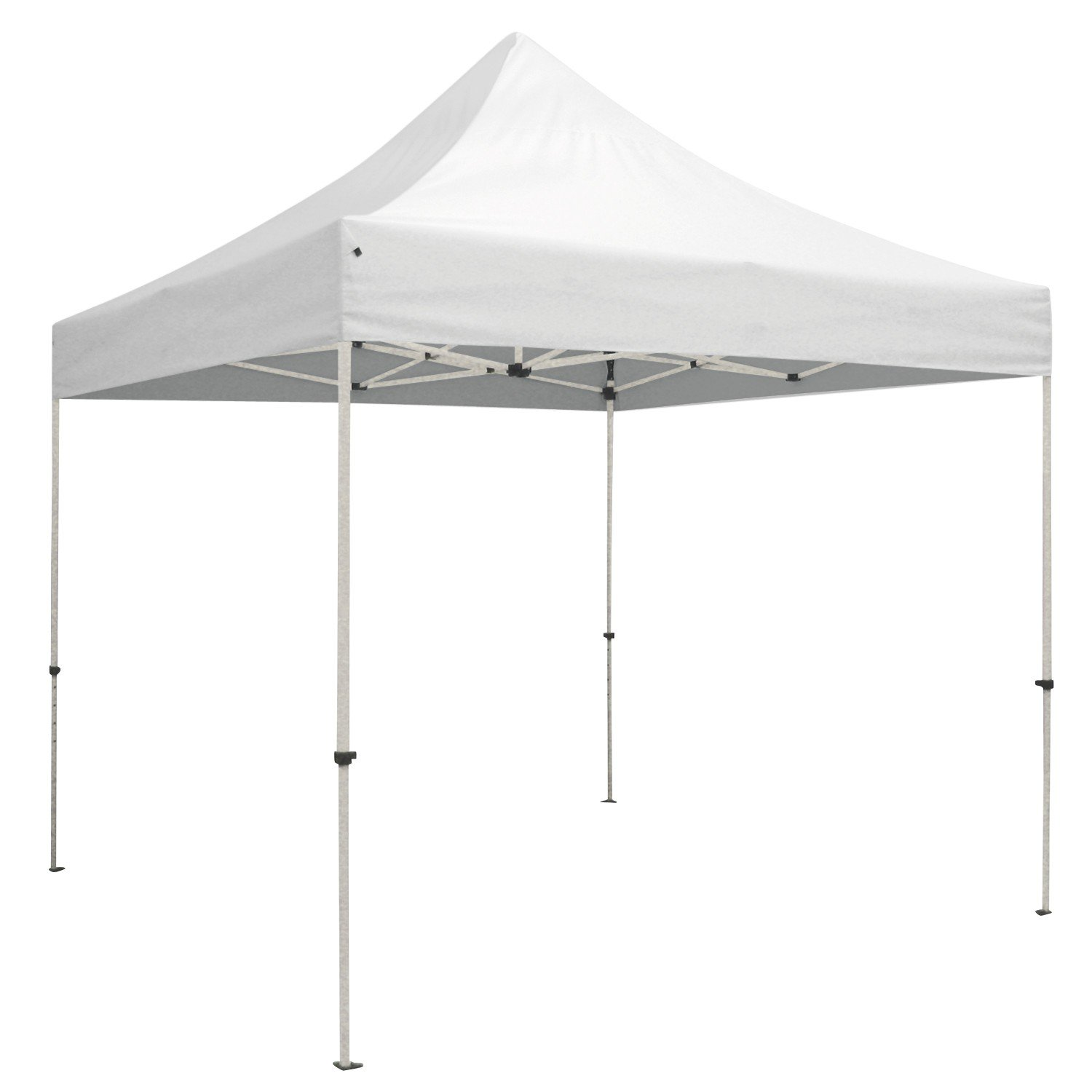 10ft x 10ft Canopy (Blank)  sc 1 st  LOGO Expressions & 10ft x 10ft Canopy (Blank) | C10X10B