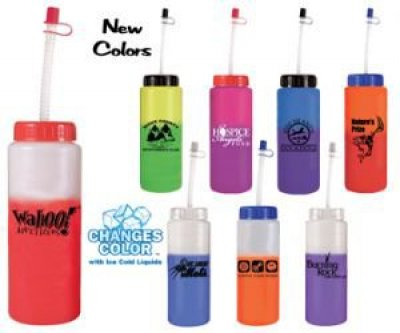 Mood Sports Bottle