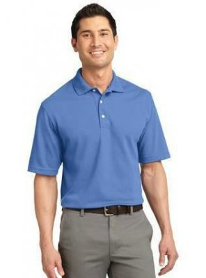 Port Authority Signature- Rapid Dry Sport Shirt