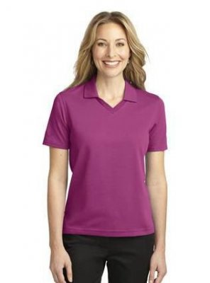 Port Authority Signature- Ladies Rapid Dry Sport S
