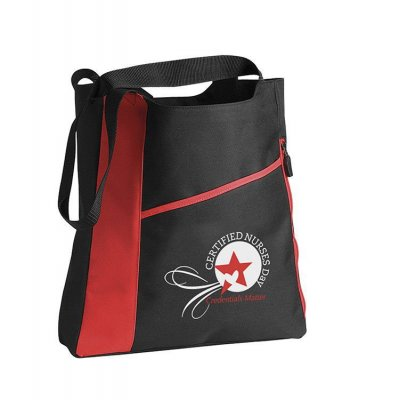 Incline Convention Tote