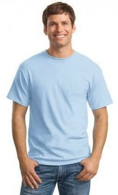 100% Cotton COMFORTSOFT T-Shirt