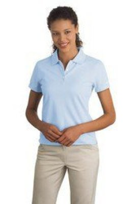 Ladies Dri-FIT Pique Sport Shirt