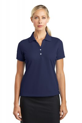 Ladies Tech Basic Dri-FIT Classic Sport Shirt