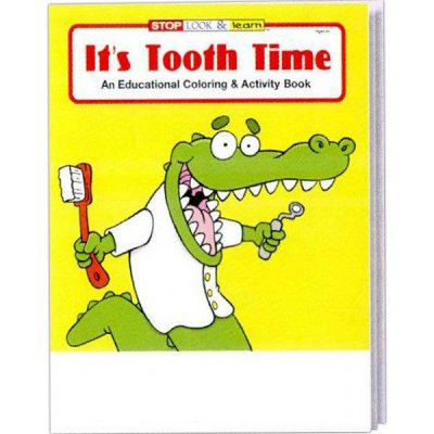 It's Tooth Time Fun Pack