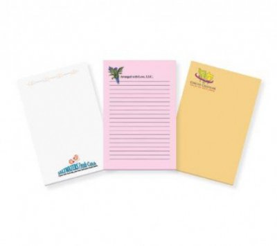 Sticky Note 4 x 6 Notepad