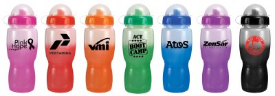18 oz. Mood Poly-Saver Mate Bottle