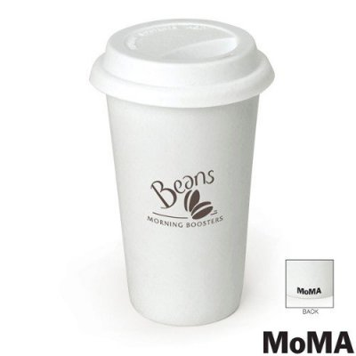 MoMA I Am Not A Paper Cup