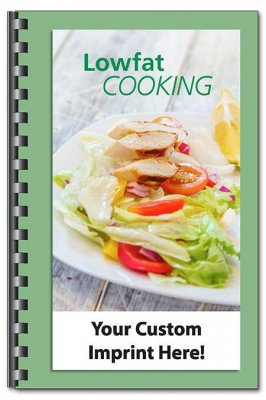 Low-fat Cooking Cookbook