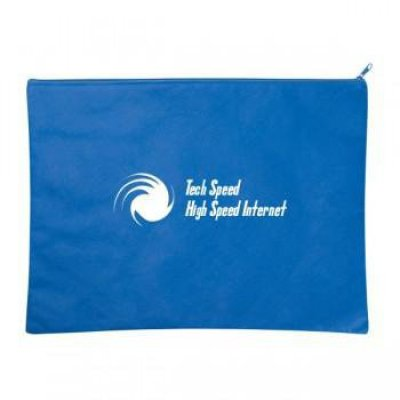 Poly Pro Everyday Zippered Portfolio