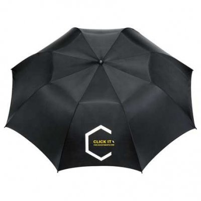 "58"" Folding Golf Umbrella"