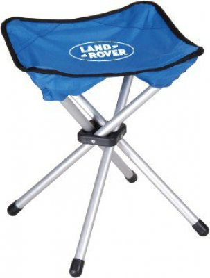 Folding Stool with Carry Case