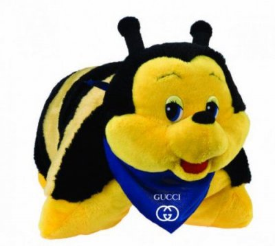 Pillow Pals - Bumble Bee