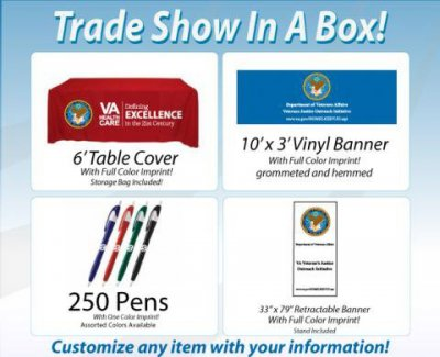 Va medical products by jetline va expo in a box reheart Image collections
