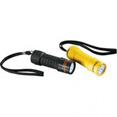 Garrity 9 L.E.D. Flashlight - K35