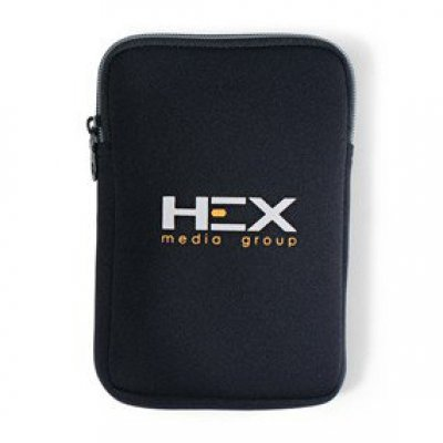 Small Neoprene Tablet Sleeve