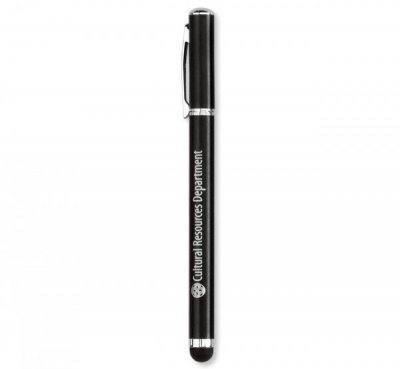 Travis & Wells Caliber Stylus Pen