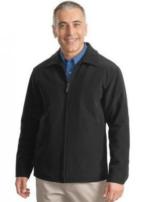 Port Authority Signature - Metropolitan Soft Shell Jacket