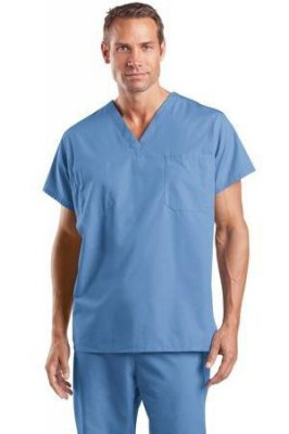 CornerStone - Reversible V-Neck Scrub Top