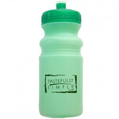 Quencher 20oz Bike Bottle