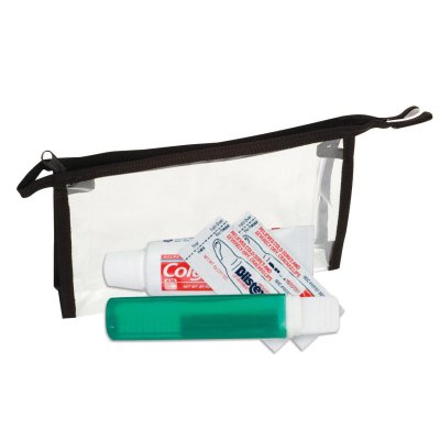 Dental Travel Kit