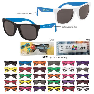 7bcd3fd61f7 Sunglasses with Your Logo