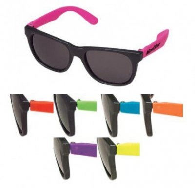 Sunglasses - Neon Colors