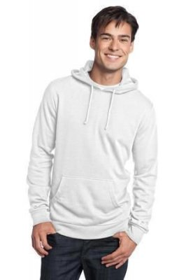 Young Mens Core Fleece Pullover Hoodie