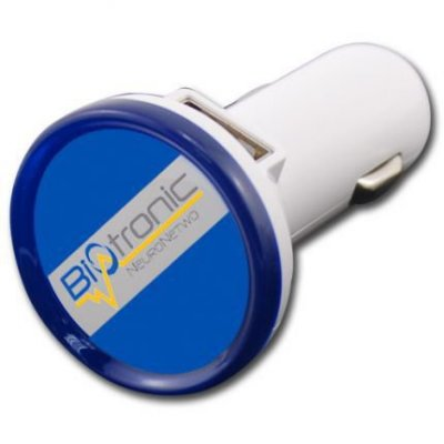 Amsterdam UC-400 Car Charger