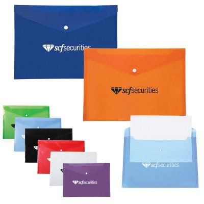 Letter Size Document Envelope