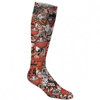Athletic Knee HighTube Socks Fully Sublimated