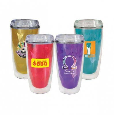 16oz. Gleam Tumbler