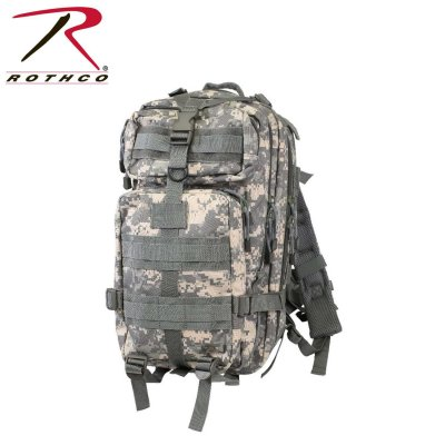 ACU Digital Camo Medium Transport Pack