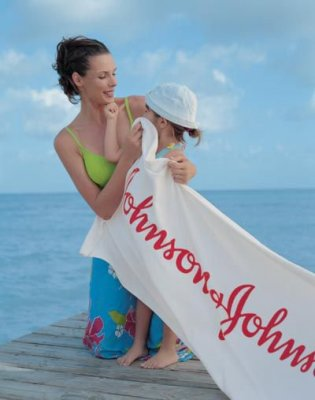 JAVA Beach Towel