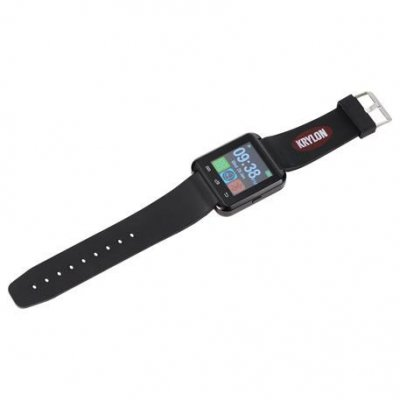 LED Smart Watch