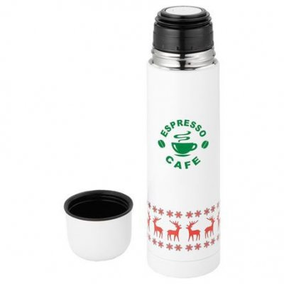 Holiday 16.9-oz. Vacuum Bottle
