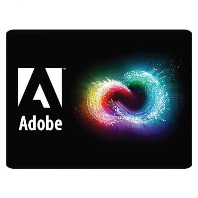 "6""h X 8""w Classic Rectangle Mousepad"