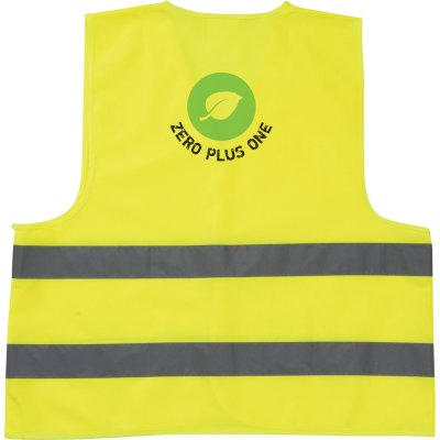 The Safety Vest