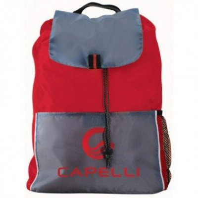 Adventure Drawstring Back Pack - Closeout