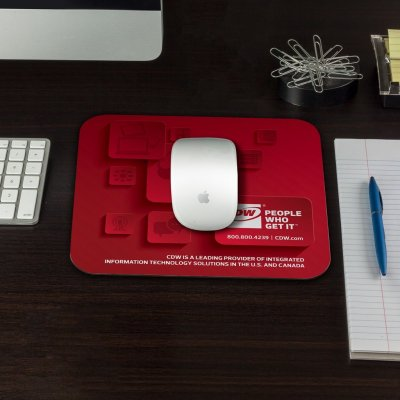 Recycled Mouse Mat