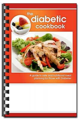 The Diabetic Cookbook