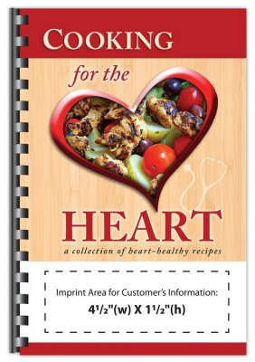 Cooking for the Heart Cookbook